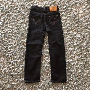 NWOT Boys Sz 6 True Religion Jeans